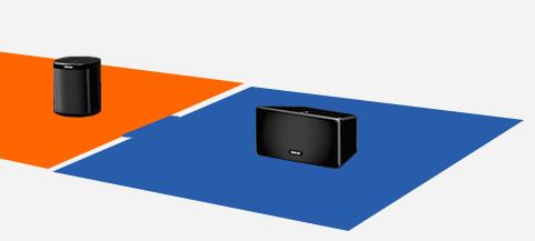 3 manieren om je sonos systeem uit te breiden coolblue for Sonos woonkamer opstelling