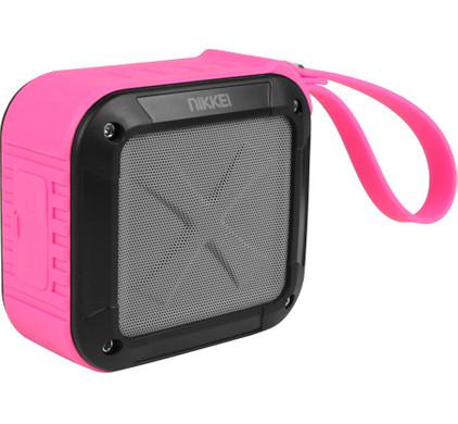 Nikkei Boxx 1 Roze