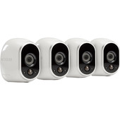 Netgear Arlo Smart Home HD-camera Four Pack