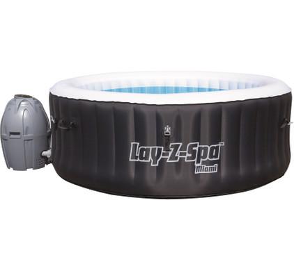 Bestway Lay-Z-Spa Miami 180 x 66 cm