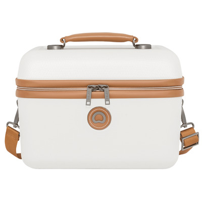 Image of Delsey Châtelet Hard+ Tote Beauty Case Angora