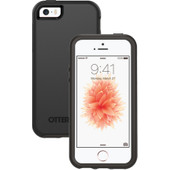 Otterbox Symmetry Apple iPhone 5/5S/SE Zwart