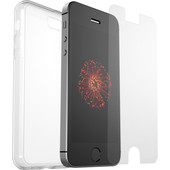 Otterbox Protected Skin + Alpha Glass Apple iPhone 5/5S/SE