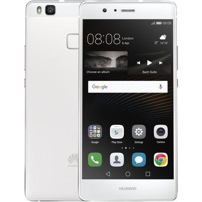 Huawei P9 Lite Wit, Android 6.0 Marshmallow 5,2 inch Full HD scherm 16 GB opslagcapaciteitExtra gegevens:Merk: HuaweiModel: P9 Lite WitVoorraad: 1Contractduur:  jaarToestelprijs/artikelprijs: 219.00Levertijd : Voor 23.59 uur besteld, morgen in huis. Zelfs op zondag.Aanbiedingoude prijs: € 229.00