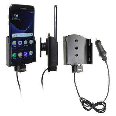 Image of Brodit Actieve Houder USB Samsung Galaxy S7 Edge
