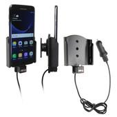 Brodit Houder Samsung Galaxy S7 Edge met Oplader