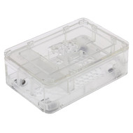 Raspberry Pi Case 3 B 2 B Doorzichtig