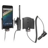 Brodit Houder LG Nexus 5X met Oplader