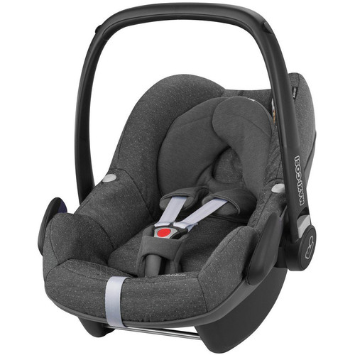 Maxi-Cosi Pebble Sparkling Grey