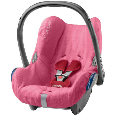 Image of Maxi-Cosi CabrioFix Zomerhoes Pink