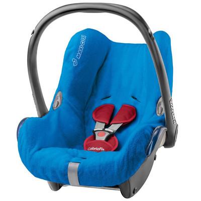 Image of Maxi-Cosi CabrioFix Zomerhoes Blue