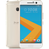 HTC 10 Goud