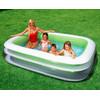product in gebruik Family Swim Center 262 x 175 x 56 cm