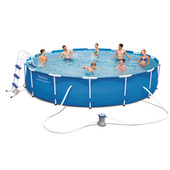 Bestway Steel Pro Frame Pool Set 427 x 84 cm