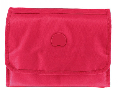 Delsey Tuileries Foldable Wet Pack Rood