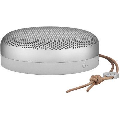 Image of Bang & Olufsen BeoPlay A1 Grijs