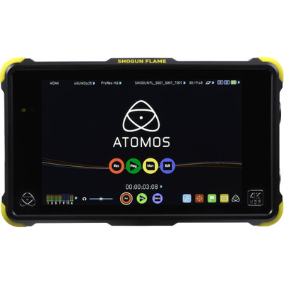 Image of Atomos Shogun Flame