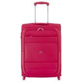 Delsey Indiscrete SLIM Cabin Trolley Case 55 cm Red
