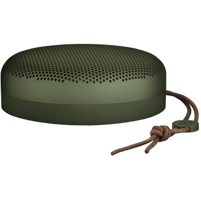 Image of B&O PLAY BeoPlay A1 Draagbare Bluetooth Speaker