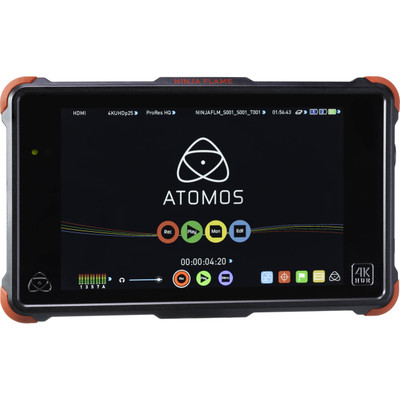 Image of Atomos Ninja Flame