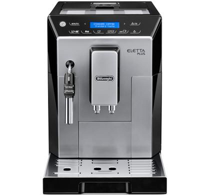 DeLonghi ECAM 44.620S ELETTA PLUS Espresso