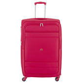 Delsey Indiscrete Expandable Trolley Case 78 cm Red
