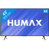Humax Pure Vision UHD-04316