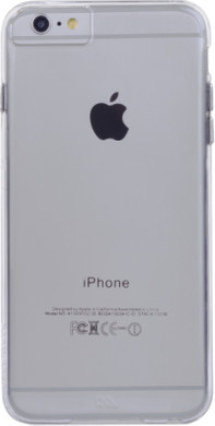 Case-Mate Barely There Apple iPhone 6/6s Transparant