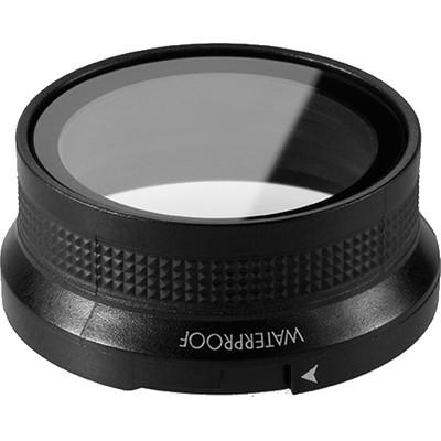 Image of TomTom Bandit lens afdekking