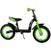 Yipeeh Metaal Zwart/Groen