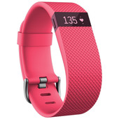 Fitbit Charge HR Pink - S