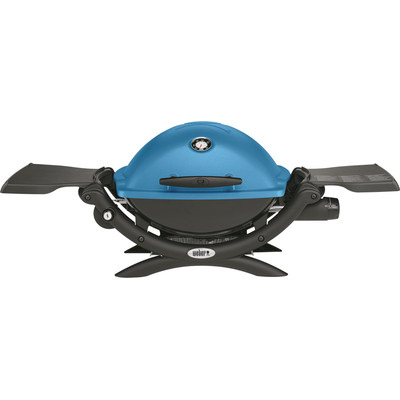 Barbecues Weber Q1200 Blue