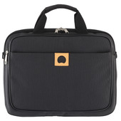 Delsey Montholon Laptop Protection 15,6'' Anthracite