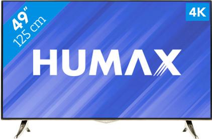 Humax Pure Vision UHD-04916