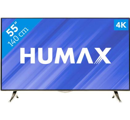 Humax Pure Vision UHD-05516
