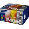 CLT-P406C 4-Kleuren Pack - 2