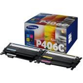 Samsung CLT-P406C 4-Kleuren Pack