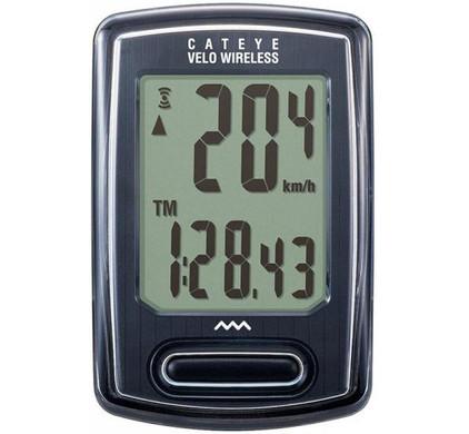 Cateye Velo VT210W Wireless+
