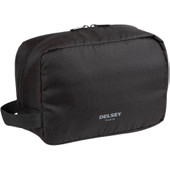 Delsey Travel Necessities Wet Pack Black