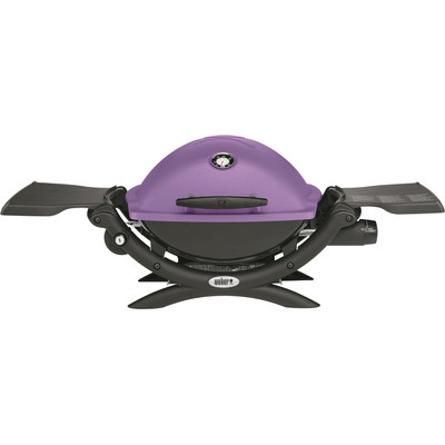 Barbecues Weber Q1200 Purple