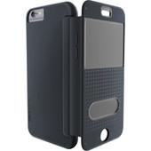 X-Doria View Case Apple iPhone 6/6s Zwart