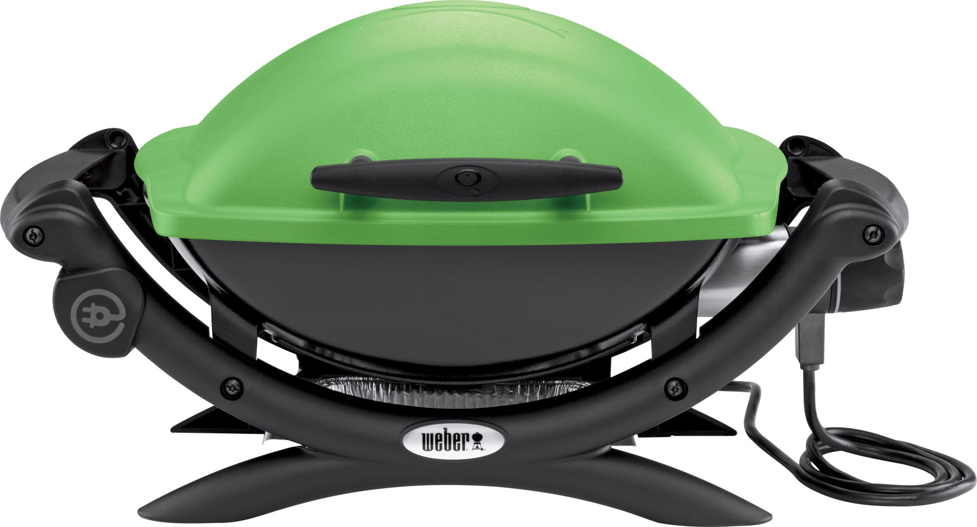 Barbecues Weber Q1400 groen