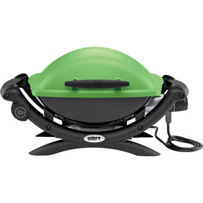 Barbecues Weber Q1400 Green