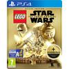 LEGO Star Wars: TFA Deluxe PS4