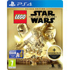 LEGO Star Wars: The Force Awakens Deluxe Edition PS4