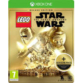 LEGO Star Wars: The Force Awakens Deluxe Edition Xbox One