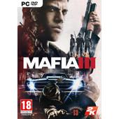 Mafia 3 PC