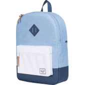 Herschel Heritage Youth Chambray/Navy