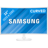 Samsung C32F391FWU