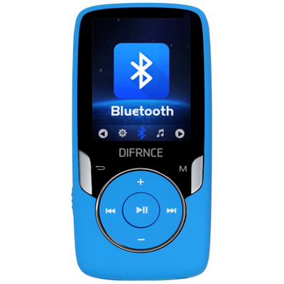 Image of Difrnce MP1818 4GB Blauw